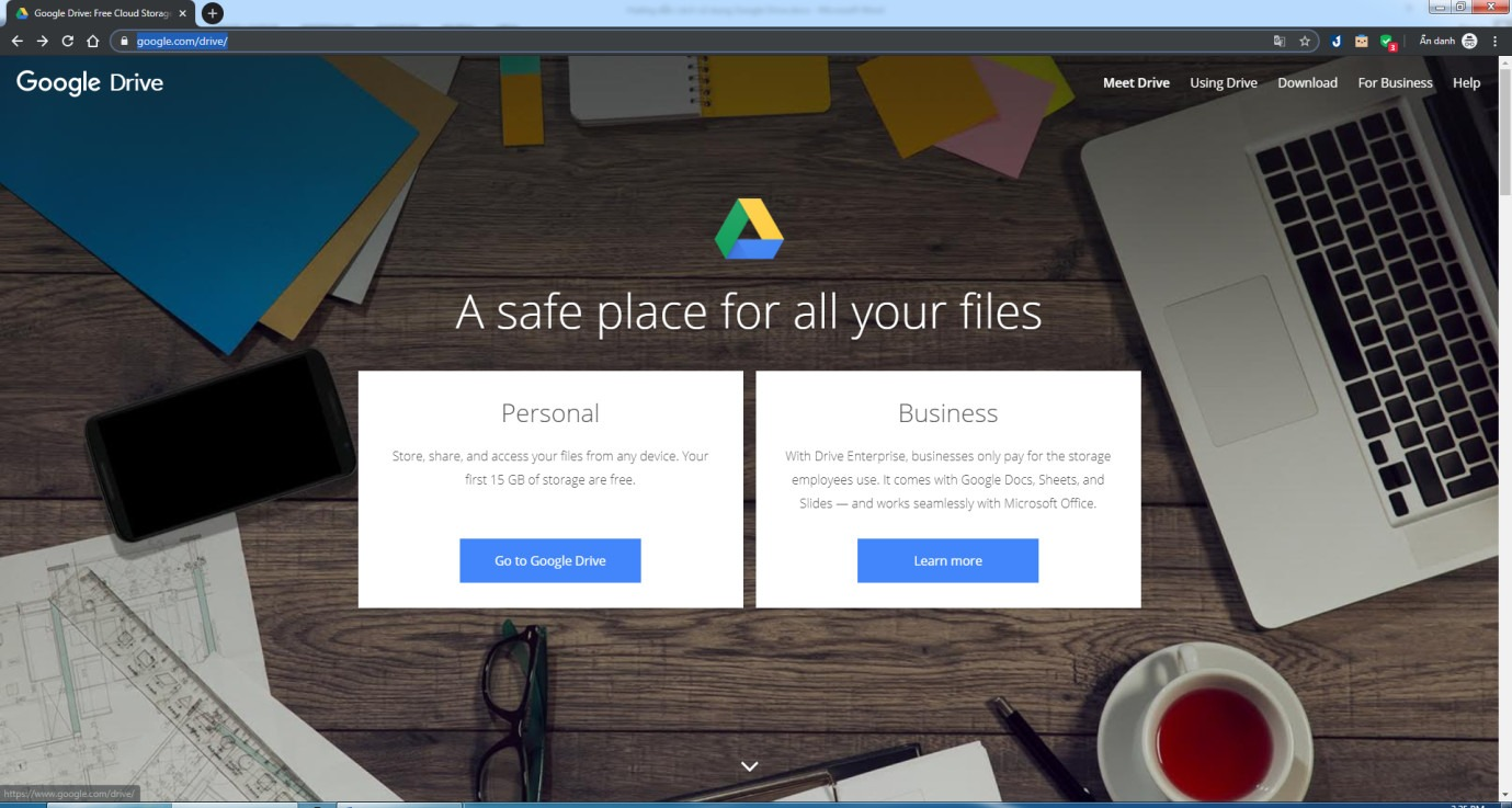 huong-dan-cach-su-dung-google-drive