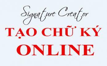 cach-tao-chu-ky-online