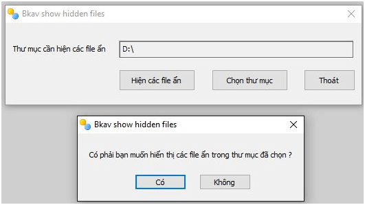 cach-hien-file-bi-an-trong-usb